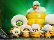 《愤怒的小鸟2》发布角色海报 新造型萌翻众人