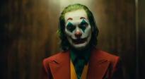 《小丑》全球首款預告