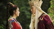 冯绍峰赵丽颖定情作 新快3娱乐平台频道4月4日20:15播出《西游记女儿国》