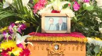 《中国电影报道》开展清明祭扫活动 缅怀那些逝去的银幕经典