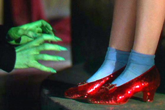 北影节展映3D版《绿野仙踪》 更精彩的是幕后故事