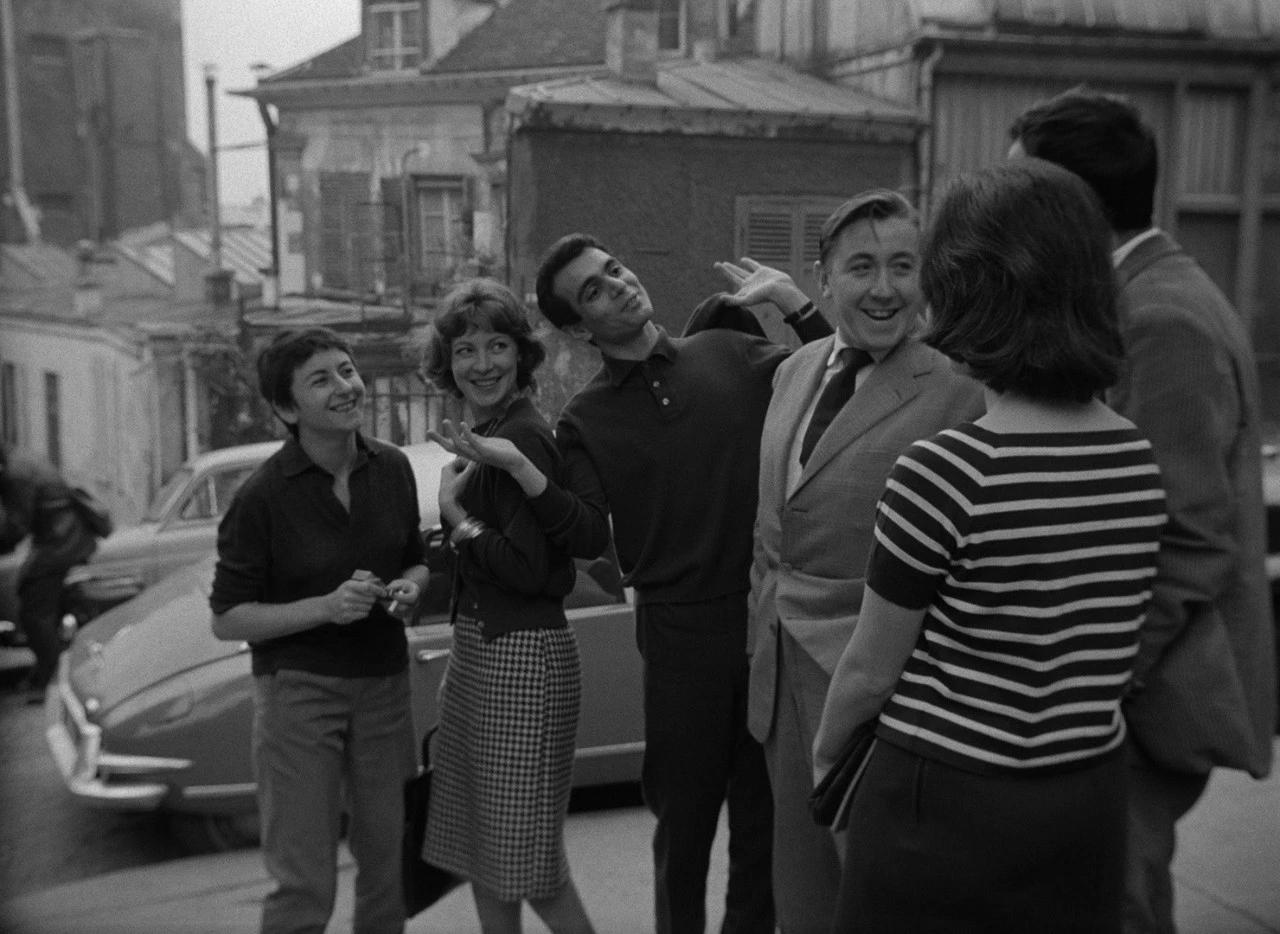 六部法国电影大师之作 在北京畅听新浪潮回声!