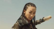 神枪手百发百中 CCTV6电影频道4月8日10:40播出《悍匪围城》
