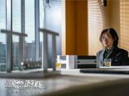 《欲念游戏》郭涛与范伟飚戏 被赞选角眼光毒辣