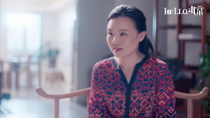 《HELLO,北京》聚焦洋北漂 跟拍老锣龚琳娜生活