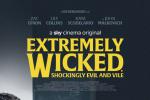 《极端邪恶》发布新海报 聚焦杀人犯泰德·邦迪