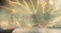 """《哥斯拉2:怪獸之王》""""巨獸浩劫""""版預告"""