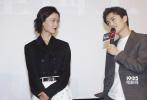 4月14日,爱情电影《如影随心》在北京举行首映礼,导演霍建起、原著作者安顿携主演陈晓、杜鹃、马苏、王嘉一同现身映后见面会,与观众就电影与角色展开分享与讨论。