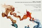 一带一路电影《共同命运》曝光海报 展现国际视野