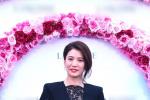 袁咏仪担心郑秀文 谈许志安出轨:任何事都要自强