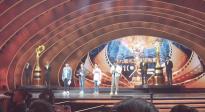 记者的日常:多方位全角度记录第九届北京国际电影节