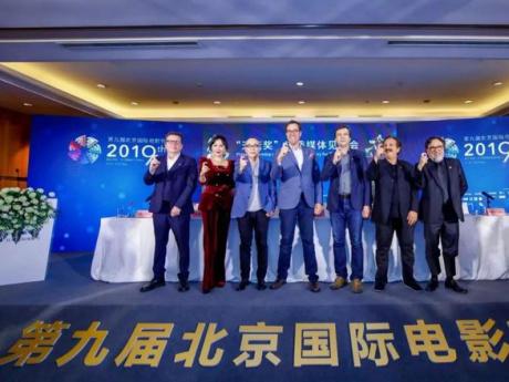 """""""天坛奖""""评委谈北京国际电影节"""