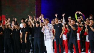 Awards List of Jackie Chan International Action Film Week