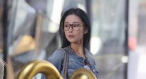 张馨予玩转爱的传声筒 电影频道4月19日11:57播出《魔卡行动》