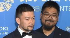 《流浪地球》主创现身北影节闭幕式 导演:不求得奖重在参与