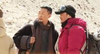 《攀登者》珠峰杀青定档9月30日 回顾大银幕上的人民海军