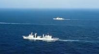 庆祝人民海军成立70年 《久违的爸爸》致敬中国人民解放军海军