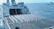超燃!致敬中国人民解放军海军回顾电影里的那些热血镜头