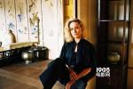 布丽·拉尔森为《复联4》拍摄少女感宣传写真集