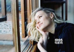 布麗·拉爾森為《復聯4》拍攝少女感宣傳寫真集