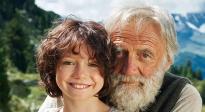 《海蒂和爷爷》定档预告