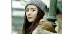杨幂的布拉格之恋 电影频道4月25日15:58播出《恋爱中的城市》