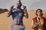 《阿拉丁》公布电视广告 动作歌舞场面宏大至极