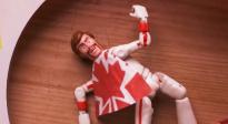 《玩具总动员4》预告片 特技玩具华丽登场亮相