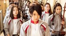 中西音乐大战 电影频道5月4日15:44播出《闪光少女》
