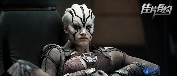 【佳片有约】《星际迷航3:超越星辰》推介 探索宇宙星辰无限奥秘