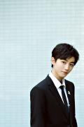 王俊凯出席APEC未来之声 任命大使传播青春能量