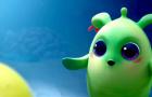 """《潜艇总动员:外星宝贝计划》""""比肩同行""""版预告片"""