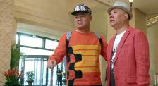 欢声笑语齐聚一堂 CCTV6电影频道5月8日12:29播出《欢乐喜剧人》