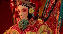 《进京城》观影团为好片助力 国庆献礼片《解放了》杀青