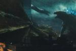 《哥斯拉2》的公映许可证曝光 132分钟一刀未剪