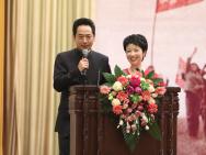 《周恩来回延安》首映礼举行 刘劲:转型带有使命