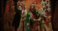 京剧重获新生?专家带你解读京剧电影《进京城》的价值与意义