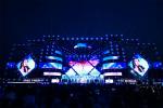 冬奥会倒计时1000天音乐会举办 成龙等众星助威