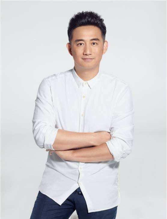 黄磊坦然回应从北京电影学院辞职:对,是离开了