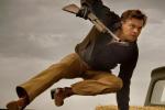 《好莱坞往事》定档7.25 中国香港比北美早上映