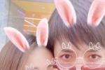 颖儿晒和付辛博合照庆祝结婚一周年 甜蜜撒糖!