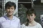 溫碧霞曬與劉德華梁朝偉舊照 發文懷念曾經的18歲