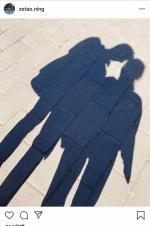 寧澤濤疑似公開戀情 曾談擇偶年齡標準:大三小五