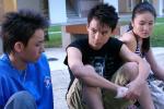 新加坡片子人梁智强:观赏吴京,最想跟他合作