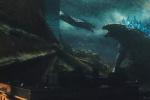 《哥斯拉2》导演:哥斯拉是一个更加强大的形象