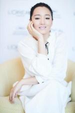 巩俐透露《中国女排》在剧本阶段 称演郎平有难点