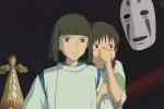 《千与千寻》内地即将定档 宫崎骏:为大银幕而做