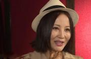 陶红录制歌曲《我在中国等你》 透露自己心里充满自豪感