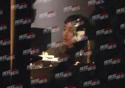 贾乃亮520饭局超欢乐 王源杨超越同框嬉笑言欢!