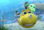 """5月22日,即将于6月1日上映的国产原创动画电影《潜艇总动员:外星宝贝计划》发布终极预告和海报,并宣布于5月25、26日开启全国点映活动。被誉为""""国产良心""""的潜艇系列,新作延续以神秘浩瀚的深海为背景,呈现了海洋冒险奇遇的精彩创意,同时加入全新外星宝贝角色WUGU,带来更多新奇看点,开启一段欢乐与感动并存的海洋冒险之旅。"""